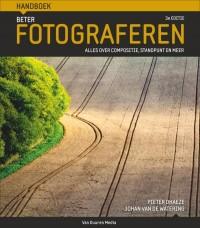 Handboek Beter fotograferen: Alles over compositie, standpunt en meer, 3e editie