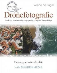 Focus op Fotografie: Dronefotografie, 2e editie