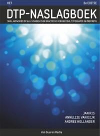 Het DTP Naslagboek, 3e editie