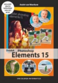 Ontdek Photoshop Elements 15