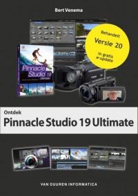 Ontdek Pinnacle Studio 19 & 20