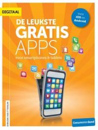 De leukste gratis apps