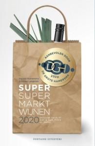 Super supermarktwijnen