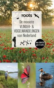 De mooiste vlinder- & vogelwandelingen van Nederland
