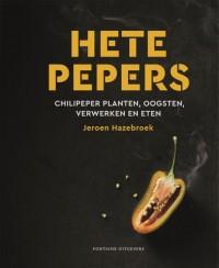 Hete pepers