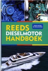 Reeds Dieselmotoren Handboek Display 5 ex.
