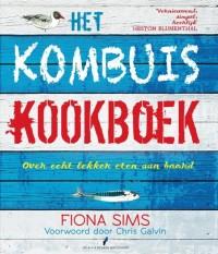 Het Kombuis Kookboek