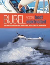 Bijbel voor boot elektriciteit