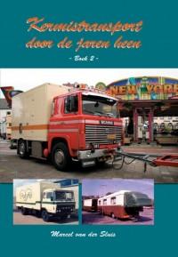 Kermistransport door de jaren heen 2