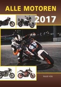 Alle motoren 2017