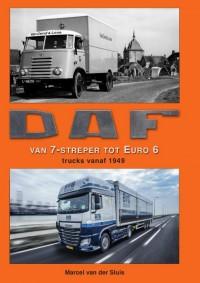 DAF - van 7-streper tot Euro 6