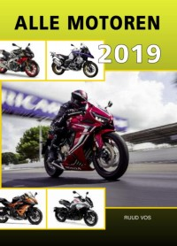 Alle motoren 2019