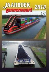 Jaarboek Binnenvaart 2018