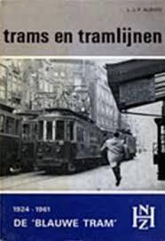 De Blauwe Tram 1924-1961