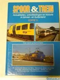 Spoor en trein /editie 5