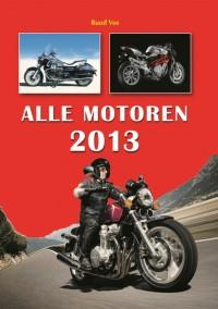 Alle motoren 2013
