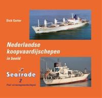 Nederlandse Koopvaardijschepen in beeld - deel 15 Seatrade deel 2