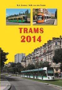 Trams 2014