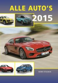 Alle auto's 2015