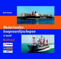 Nederlandse Koopvaardijschepen in beeld - deel 16 Nedlloyd