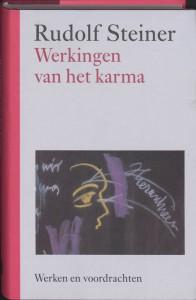 Werkingen van het karma (Werken en voordrachten)