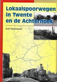 Lokaalspoorwegen in Twente en de Achterhoek