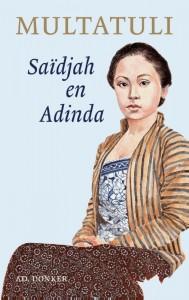 Saïdjah en Adinda