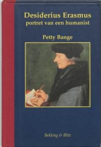 Miniaturen reeks Desiderius Erasmus