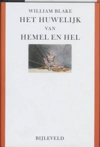 Het huwelijk van hemel en hel Facsimile editie