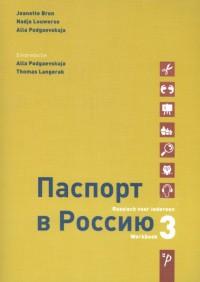 Paspoort voor Rusland 3 Werkboek