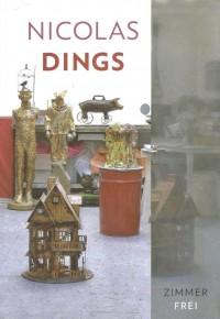 Nicolas Dings - Zimmer frei