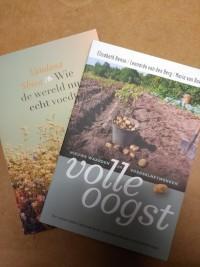Dubbelpakket Wie de wereld nu echt voedt / Volle oogst