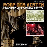 Roep der Verten. Boek + cd  Krontjong van roots naar revival