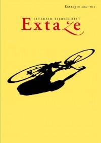 Extaze10 2014-2 Literair tijdschrift. Sport