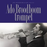 Ado Broodboom trompet. Boek + CD