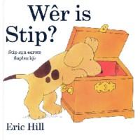 Wer is Stip?