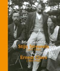 Briefwisseling Stijn Streuvels (1871-1969) en Ernest Claes (1885-1968)