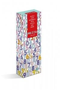 Mezza Card Game