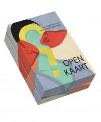 Open kaart