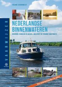 Vaarwijzer : Nederlandse binnenwateren