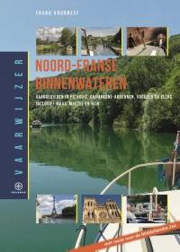 Vaarwijzer Vaarwijzer Noord-Franse binnenwateren