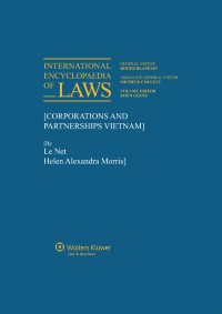 International Encyclopaedia of Laws