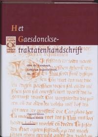 Middeleeuwse verzamelhandschriften uit de Nederlanden Het Gaesdonckse-traktatenhandschrift