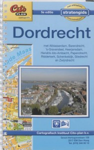 Stratengids Dordrecht