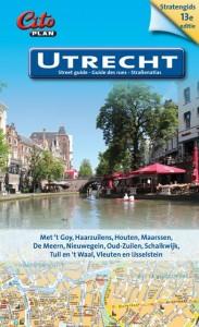 Stratengids Utrecht
