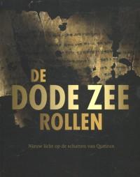 Archeologie in het Drents museum De dode Zeerollen