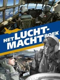 Het Luchtmacht boek