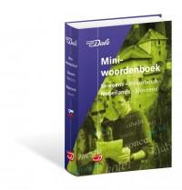 Van Dale Miniwoordenboek Sloveens