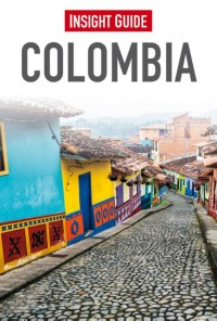 Insight Guide Colombia Ned.ed.