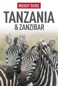 Insight Guide Tanzania & Zanzibar Ned.ed.